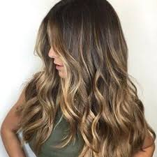 Balayage From Image