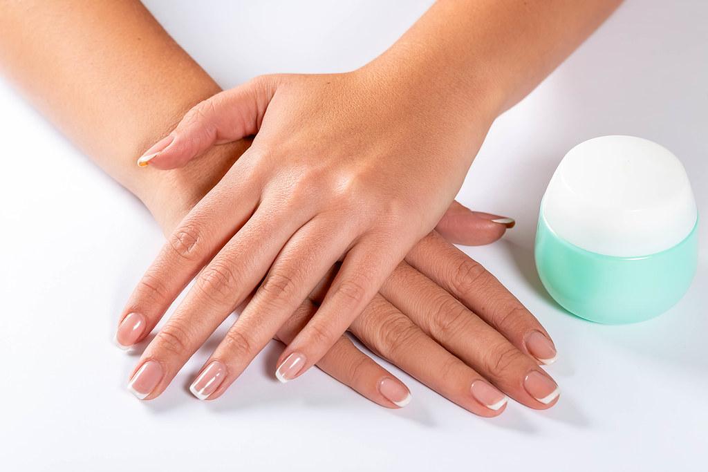 Classic Manicure Image